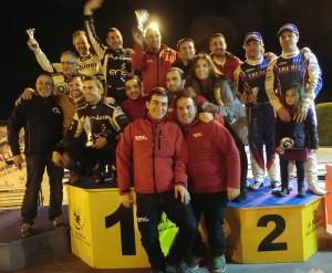 Podium-rallye-la-nucia-2015-Carnicer-Buades